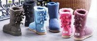 UGG:童鞋也许是下一个销售热点