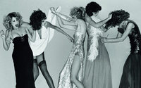 Azzaro celebrates 50th anniversary as couture sales grow 72%