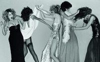 Azzaro celebrates 50th anniversary as couture sales grow 72%