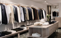 Swedish menswear brand A Day's March in UK entry, plans Europe growth
