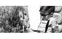 Ryker Wixom, o manequim de quatro anos que arrasa no Instagram