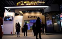 Alibaba files trademark lawsuit against Dubai firm behind Alibabacoin