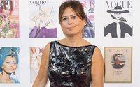 Британский Vogue покидает главный редактор после 25 лет работы в журнале