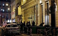 French police recover some jewels from Ritz heist