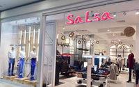 Salsa chegará às 26 lojas em Espanha até ao final do ano