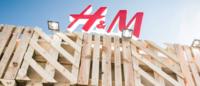H&M reúne 1.100 toneladas de ropa en su campaña World Recycle Week
