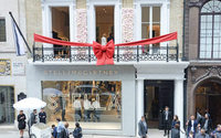 Stella McCartney opens new London flagship