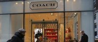 Coach shares rise on report of LVMH interest