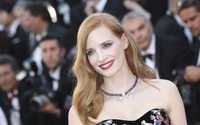 Jessica Chastain to front fragrance campaign for Ralph Lauren's 'Woman'