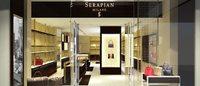 Serapian: due opening a Mosca