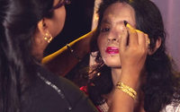 Teen Indian acid survivor to grace NY catwalk