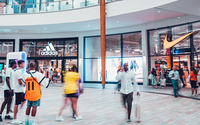 Icon Outlet welcomes more sports and beauty brands