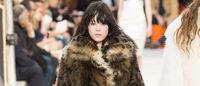 Louis Vuitton et Miu Miu : le léopard fait son show au dernier jour de la Fashion Week parisienne