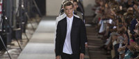 Valentino to show at Men's Fashion Week in Paris