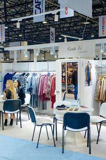 Central Asia Fashion 03/2018