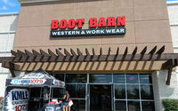 Boot Barn misses Q4 earnings expectations, yearly sales up 10%