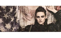 """Imagens da campanha da Chanel com Kristen Stewart """"vazam"""""""