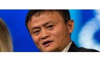 China's Jack Ma buys French vineyard