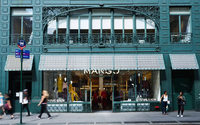 Mango re-opens its flagship New York store with a new concept
