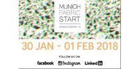 MUNICH FABRIC START EXHIBITIONS GMBH