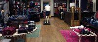 Tommy Hilfiger abre una tienda en Alicante