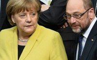Merkel will Gebäude-Steuerbonus – Schulz mehr Kundenrechte