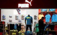 Puma se fija nuevos objetivos hasta 2022