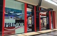 Primor abrirá una tienda de gran formato en Madrid