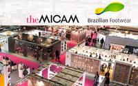 Brazilian Footwear asistirá con más de 60 marcas a theMICAM