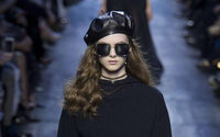 Beret-mania as fashion ditches beanie for French classic