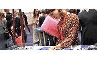 Première Vision Paris: slight decrease in exhibitor numbers