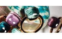 Kering annonce l'acquisition du joaillier italien Pomellato