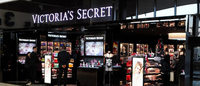 Victoria's Secret Beauty&Accessories: primo store a Roma in partnership con Percassi