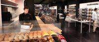 Monoprix a ouvert Monop'lab gare Montparnasse