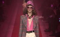 Fashion Week de Milan : l'univers fantasmagorique de Gucci