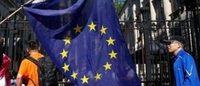 Euro zone economy resilient to Brexit - so far