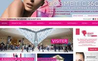 Cosmetic 360 prépare sa seconde édition