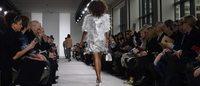 Fashion Week de New York : glamour et liberté pour Michael Kors