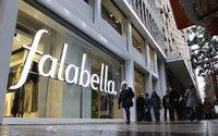 Falabella ve caer sus utilidades al 37,6 % en el tercer trimestre de 2019