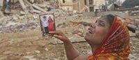 Le Bangladesh ferme 18 usines du textile après l'effondrement d'un immeuble