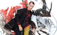 """""""Цветной"""" запустил рекламную кампанию осень-зима 2016/17  """"Real vs unreal"""""""