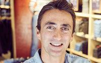 Levi's : Santiago Cucci prend en charge le marché américain