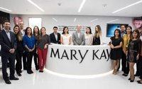 Mary Kay desembarca oficialmente en Perú