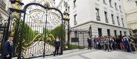 Champs-Elysées: Abercrombie & Fitch fermé depuis un nouvel incident
