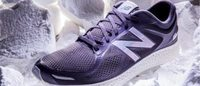 The first 3D-printed New Balance sneakers going fast