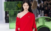 Lacoste fêtes 85th anniversary in style at Paris Fashion Week