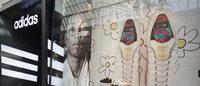 Adidas abrirá su primera flagship en Madrid, la más grande de España