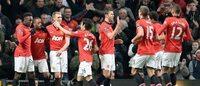 Manchester United assina com Adidas por 940 milhões de euros