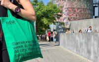 Barcelona elaborará una medida de gobierno sobre diseño y moda