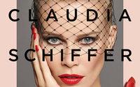 Artdeco lanciert Kosmetiklinie mit Claudia Schiffer